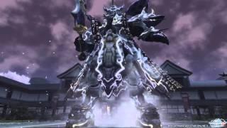 Phantasy Star Online 2 Music - Gigur Gunne-gam