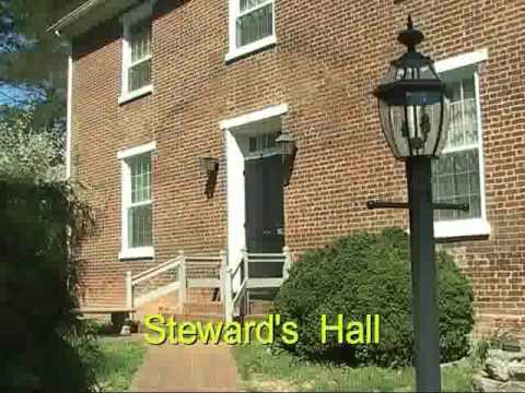 Randolph-Macon College: The Boydton Beginning (The short version)