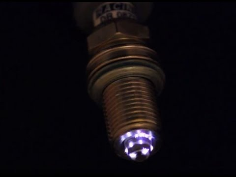 NGK - Spark Plug Tightening Torque - YouTube
