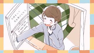 【40mP ft  Miku & Yukari】The Easygoing Boyfriend and the Tomboy Girlfriend «English sub»(HnY Re-Up)