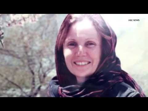 AUSSIE KIDNAPPED? Aid worker goes missing in Afghanistan