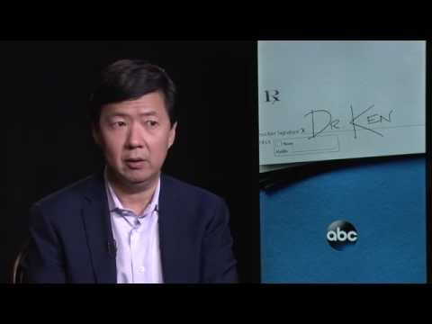 Ken Jeong Says His Wife Pushed Him To Quit Medicine and Pursue Acting