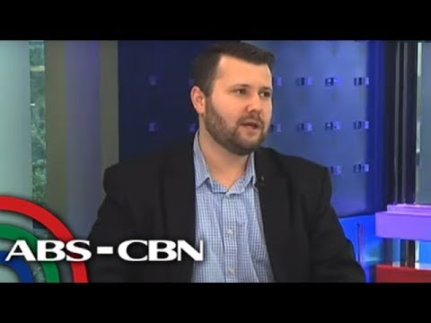 Early Edition: Chinese base in Scarborough Shoal to come sooner or later, says analyst