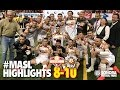 Highlights MASL - Final 2016-17 Sonora vs Baltimore
