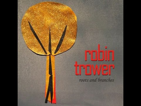 ROBIN TROWER -  Born Under A Bad Sign