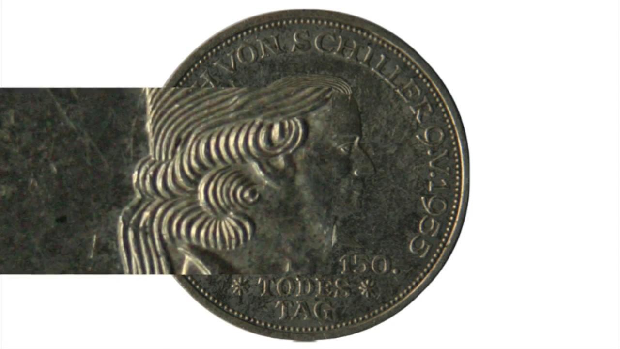 Münzen Sammeln Erhaltungsgrad Vol 2 Youtube