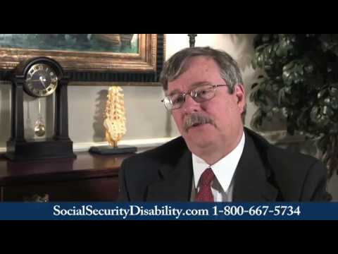 Social Security Disability Lawyer - What is SSDI - Supplemental Benefits - Danbury, CT - Connecticut