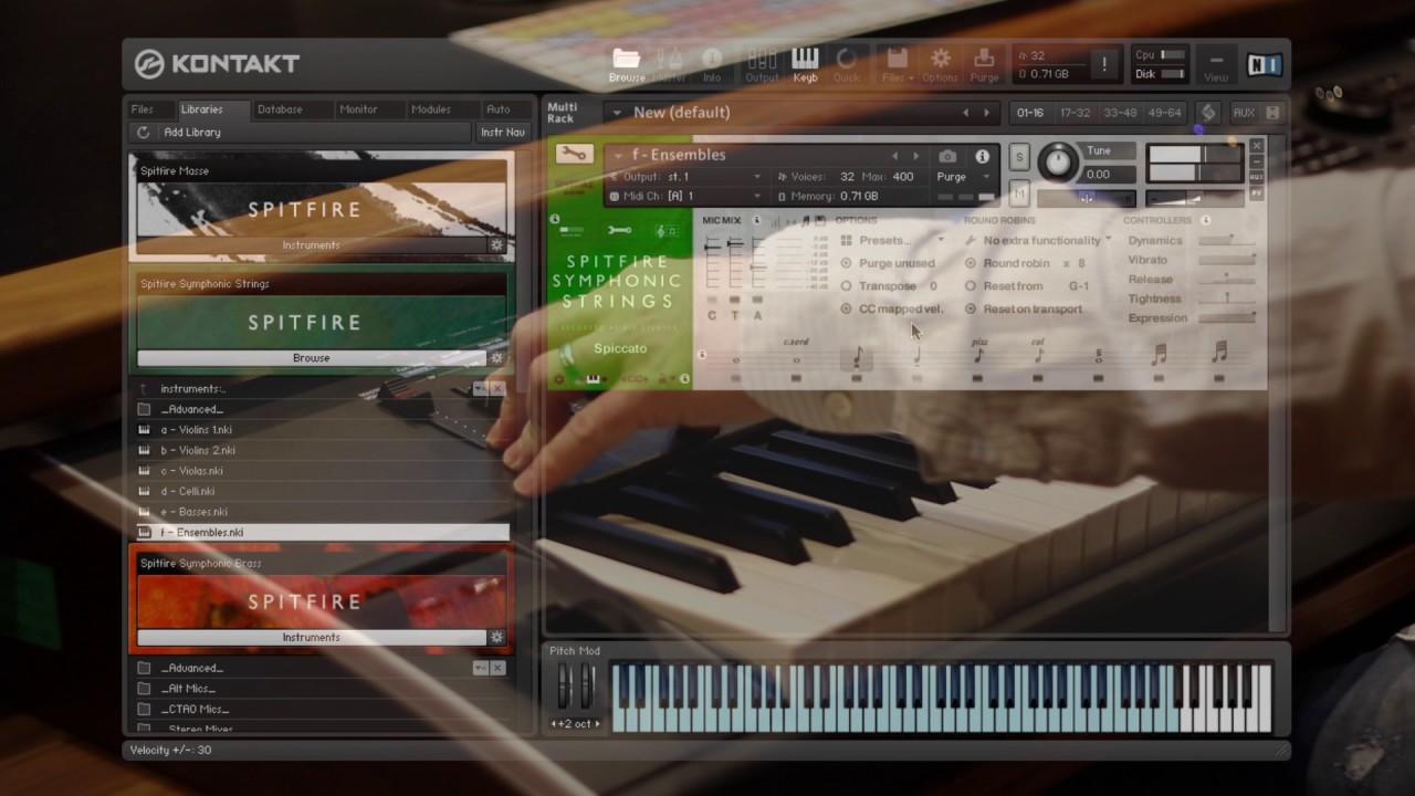 Spitfire Audio Spitfire Symphony Orchestra Review
