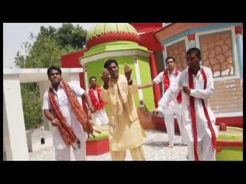 Mata bhajan - Nach len de - Singer (Sohan Sikander) album {Didaar ...