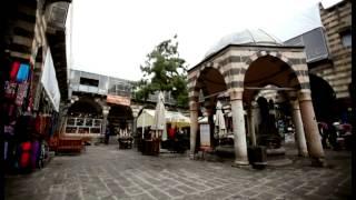 Diyarbakır Tanıtım Filmi Türkçe