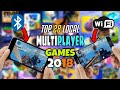TOP 28 BEST LOCAL MULTIPLAYER GAMES FOR ANDROID 2018 | OFFLINE/ONLINE | Aj ANDROID|
