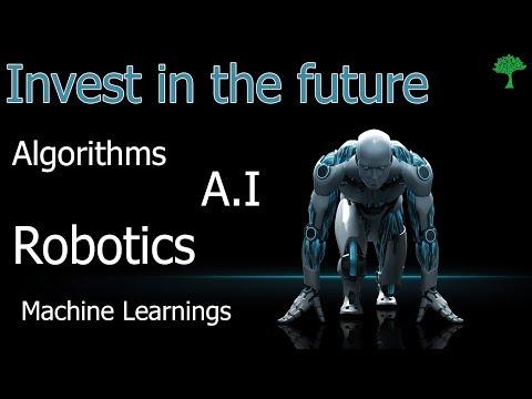 .投資人看 AI:對岸機器人行業什麼方向最具「錢」途?【上】