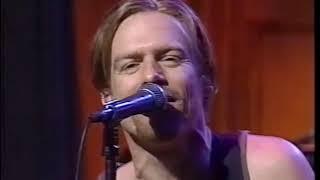 Bryan Adams on Conan O'Brien Show '18 Till I Die' 1996