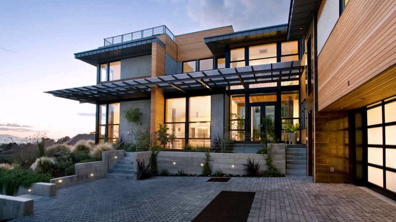 Most Energy Efficient House Design