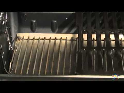 Char Griller Patio Champ Charcoal Grill   Product Review Video
