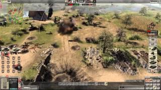 В Тылу Врага 2 Штурм 2 - Захват Флага (Сельхозрайон, 3 на 3)  #20