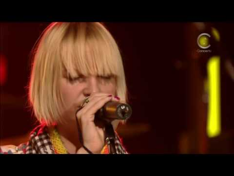 Sia   Live at South by Southwest