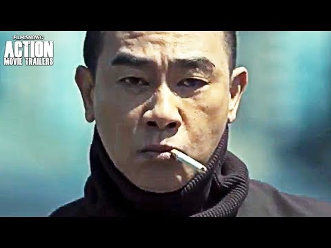 GOLDEN JOB (2018) | Trailer For Ekin Cheng, Jordan Chan Heist Action Movie