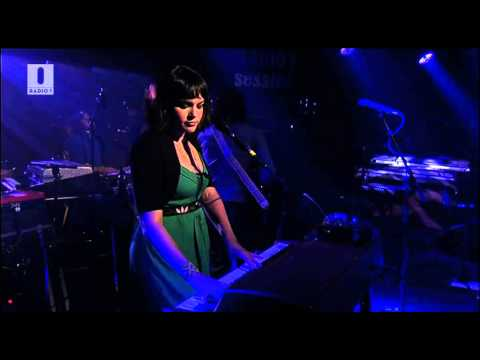 Radio 1 Showcase // Norah Jones - 'After the fall'