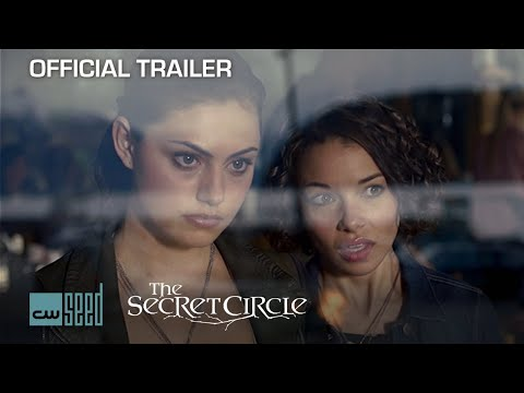 The Secret Circle     CW Seed