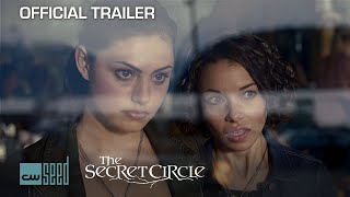 The Secret Circle | Official Trailer | CW Seed