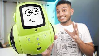 Kann dieser Roboter für 20.000 Rupien mein neuer bester Freund sein?