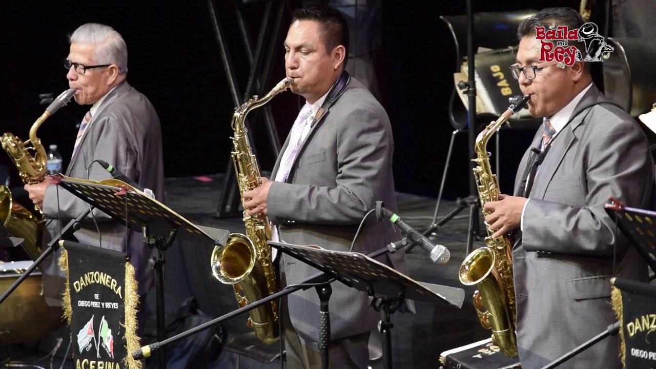 Por Un Cerro Mejor - Danzonera Acerina en Vivo, Teatro Diana, Guadalajara