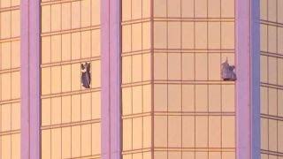 Las Vegas gunman
