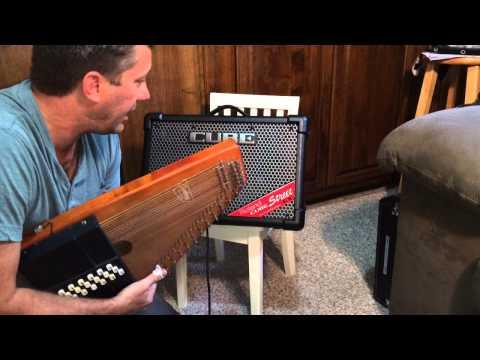 Roland CUBE Street EX Amplifier Review