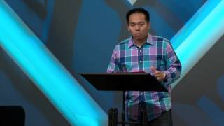 Learning to Let Go With Pastor Kevin Nguyen