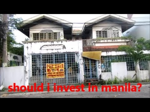 TRIP TO MAKATI | INVESTING IN REAL ESTATE I N PHILIPPINES