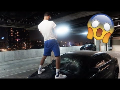 POUDII..You REALLY NEED TO FIX YOUR CAR NOW...| The Aqua Family