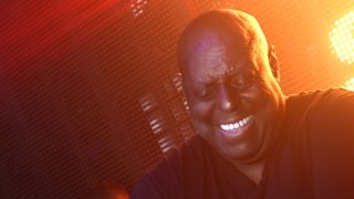 Tony Humphries Live @ Groove Odyssey 6th Birthday & Album Launch - Nov.7.2015