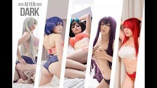 AnimeXtreme 2016 - AFTER DARK [+18]