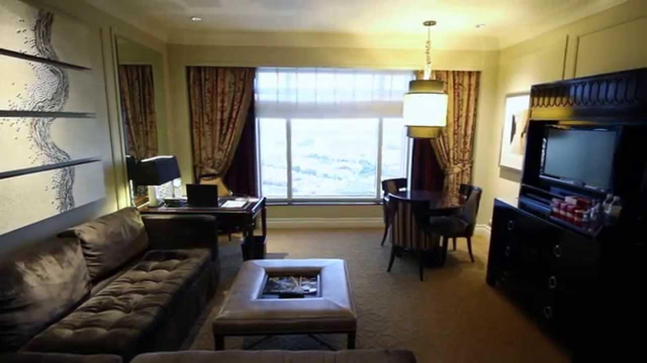 The Palazzo Hotel Room Tour  Las Vegas  YouTube