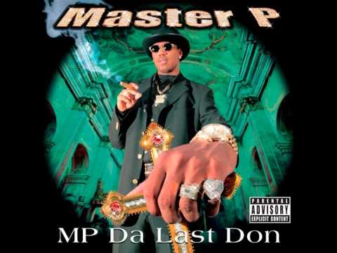 Master P - Till We Dead and Gone (Ft. Bone Thugs N Harmony) HQ