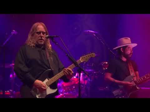 Highway Star - Gov't Mule with Jackie Greene and Shawn Pelton December 31, 2018 Mp3