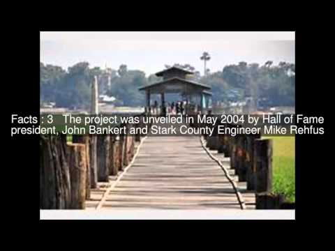 Hall of Fame Bridge Top  #5 Facts