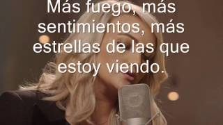 Jamie Lynn Spears- How Could I Want More (Traducida)