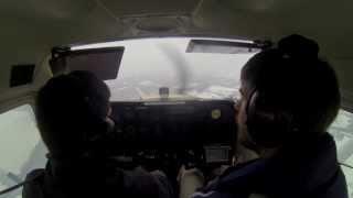 Training With Rsa Flight Training