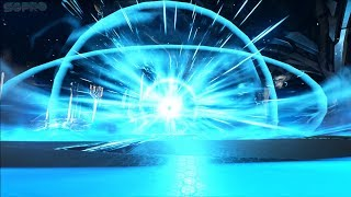 Ark Ending (The Island Overseer Boss) - 4K 60FPS Max