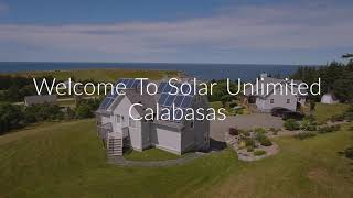 Solar Unlimited - Solar Electricity in Calabasas, CA