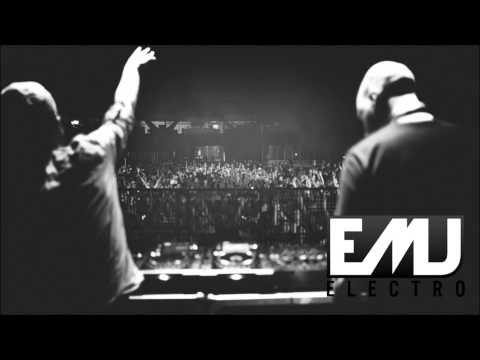 Shinedown - Unity (Matisse & Sadko Instrumental Mix) [FREE]