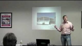 Mobile Home Investing Seminar 2011