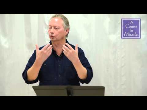 Jon Mundy ACIM Chapter 24, Lecture 28 (Part 1: 11/15/15)