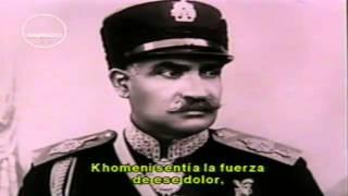 Biografía Ayatollah Komeini