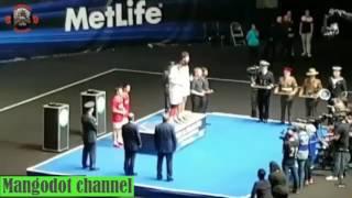 detik detik kemenangan kevin dan marcus di final all england 2017