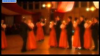 Dmitri Shostakovich - Second Waltz /Andre Rieu / [Vienese Waltz with Candle] Viener Waltzer dance