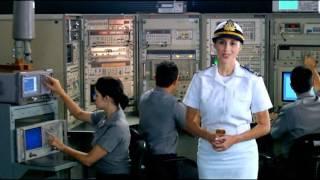 Vídeo de divulgação do Concurso para os Quadros Técnico e Complementar QC-T 2012
