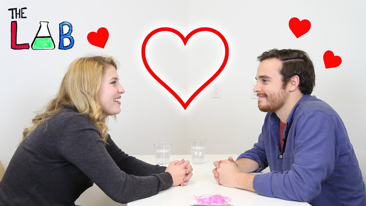 97 Online Dating Questions to Get the Conversation Started